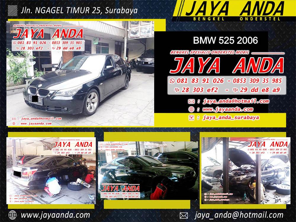 Bengkel Mobil BMW Surabaya