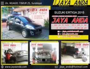 Bengkel Ondertel Suzuki Surabaya