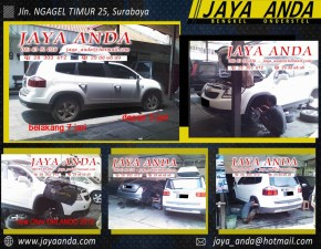 Chevrolet New Orlando