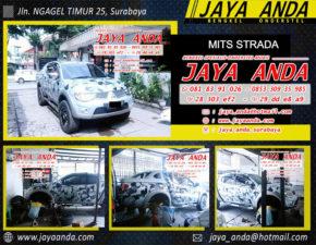 Servis Kaki-kaki mobil Surabaya